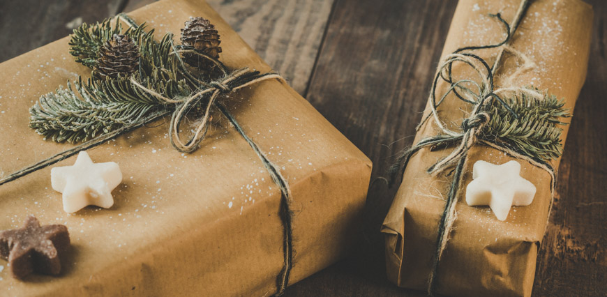 Rustic gifts